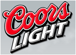 Coors Light is a Proud Sponsor of the NorCal Lawmen