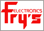 Fry's Electronics Donated the Laptops for the 2009 Lawmen Raffle