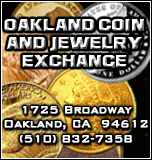 Oakland Coin and Jewelry Exchange